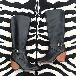 Kork-Ease Shawna Knee High Boot Sz8